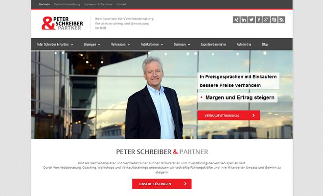 Peter Schreiber & Partner