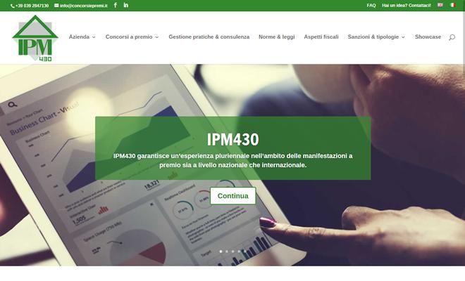 IPM430