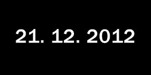 21. Dezember 2012