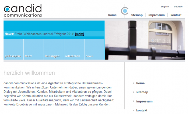 Candid Communications GmbH