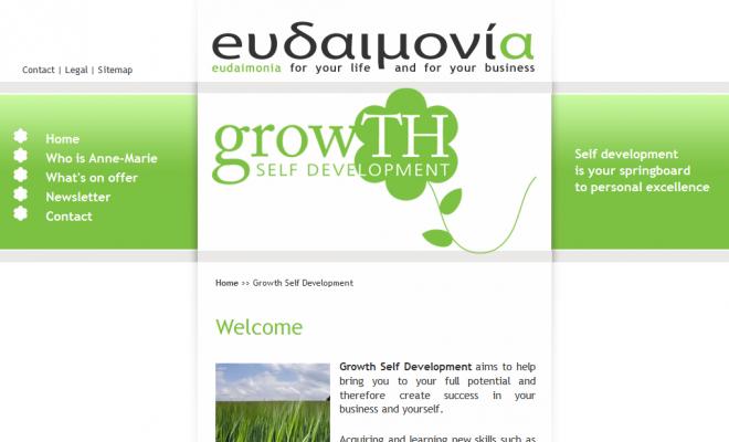 Growth Self Development