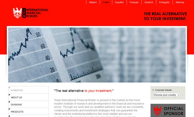 International Financial Brokers S.A.