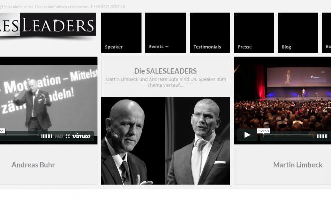 Salesleaders