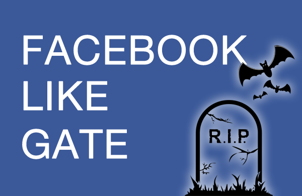 Facebook Like-Gate