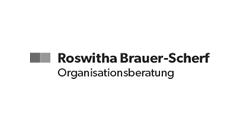 Roswitha Brauer-Scherf