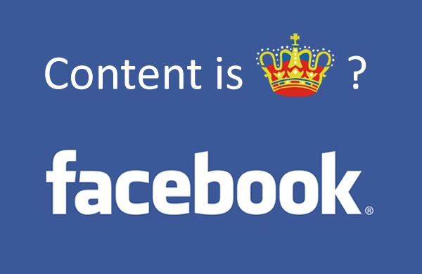 Facebook: Relevante Inhalte für Ihre Zielgruppe
