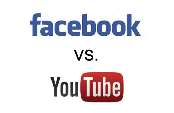 Facebook auf dem Weg zur Youtube-Konkurrenz?