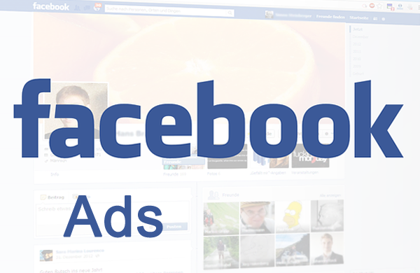 Änderungen für Facebook Anzeigen