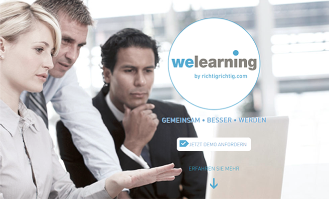 welearning by RichtigRichtig.com