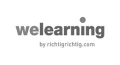 welearning by richtigichtig.com
