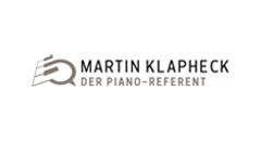 Martin Klapheck - Der Piano-Referent