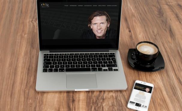 carsten k. rath laptop