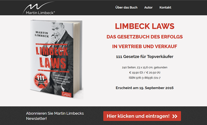 Limbeck Laws