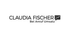 Claudia Fischer - Bei Anruf Umsatz