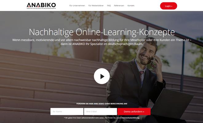 Anabiko GmbH